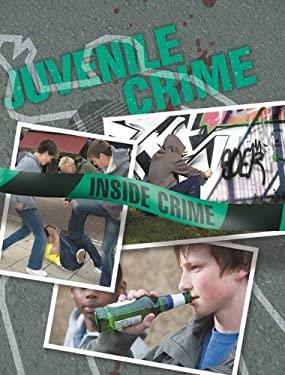 Juvenile Crime 9781599204000