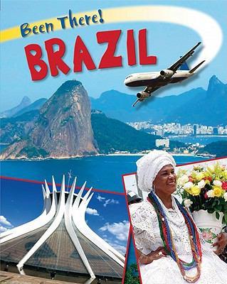 Brazil 9781599204697