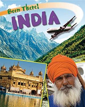 India 9781599204727