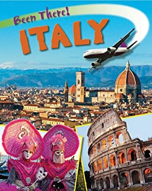 Italy 9781599204734
