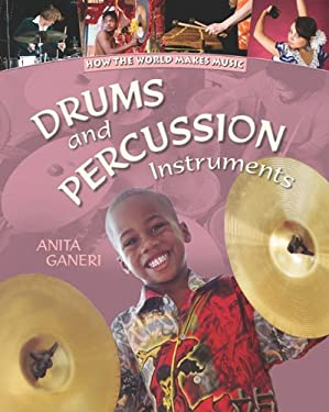 Drums and Percussion Instruments 9781599204789