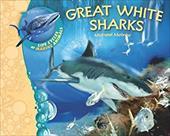 Great White Sharks 14168929