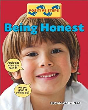 Being Honest 9781599204895