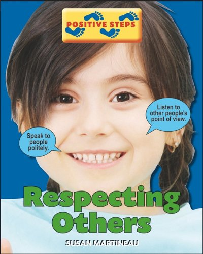 Respecting Others 9781599204932