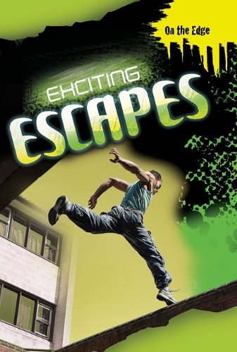 Exciting Escapes 9781599205144