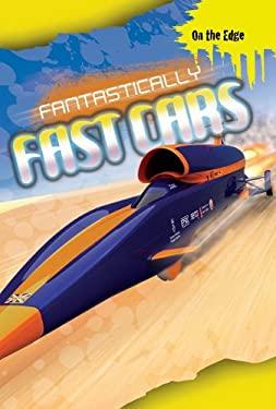 Fantastically Fast Cars 9781599205168