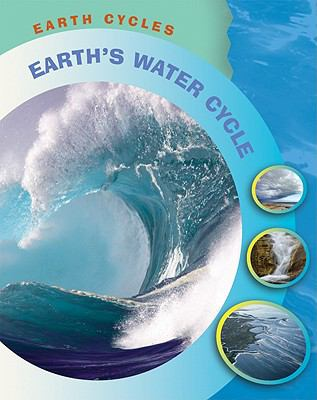 Earth's Water Cycle 9781599205236