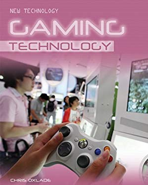 Gaming Technology 9781599205311