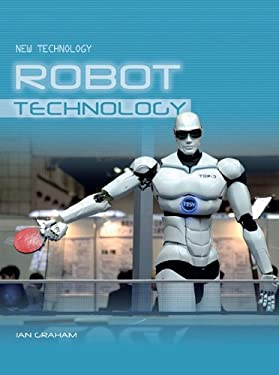 Robot Technology 9781599205335