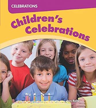 Children's Celebrations 9781599205359
