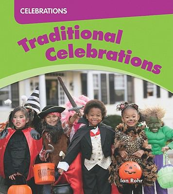 Traditional Celebrations 9781599205403