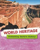 Protecting Earth's History 12119066