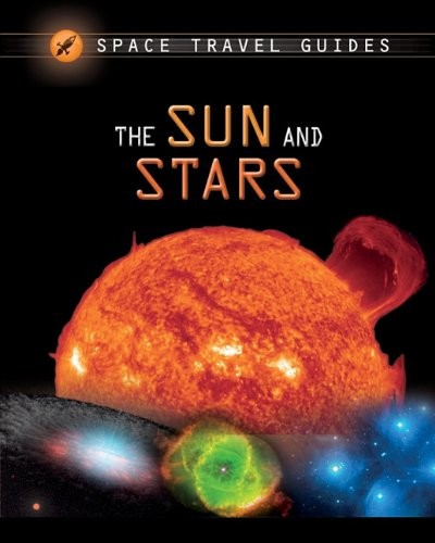 The Sun and Stars 9781599206660