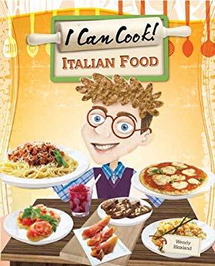 Italian Food 9781599206707