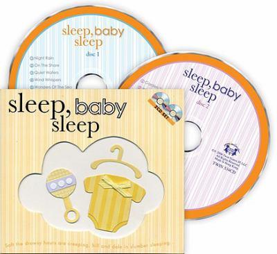 Sleep Baby, Sleep 9781599220024