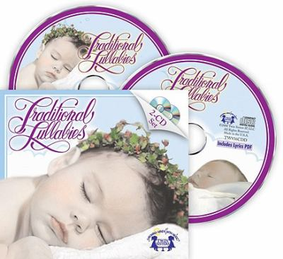 Traditional Lullabies 9781599220888