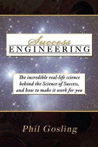 Success Engineering 9781599303871