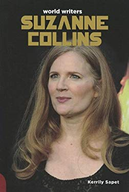 Suzanne Collins (World Writers (Morgan Reynolds)) 9781599353463