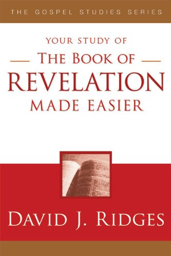 The Book of Revelation Made Easier 9781599554181