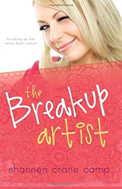 The Break-Up Artist 9781599559155