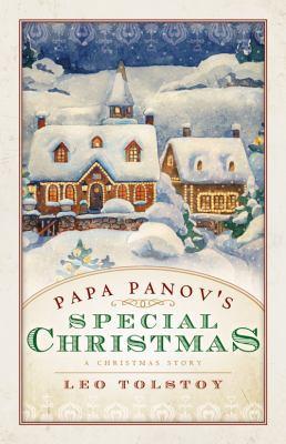 Papa Panov's Special Christmas 9781599559193