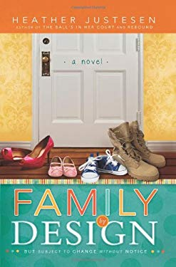 Family by Design 9781599559209