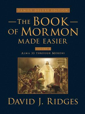 Book of Mormon Made Easier, Voluem 2 9781599559629
