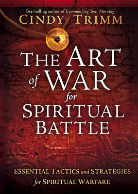 The Art of War for Spiritual Battle 9781599798721