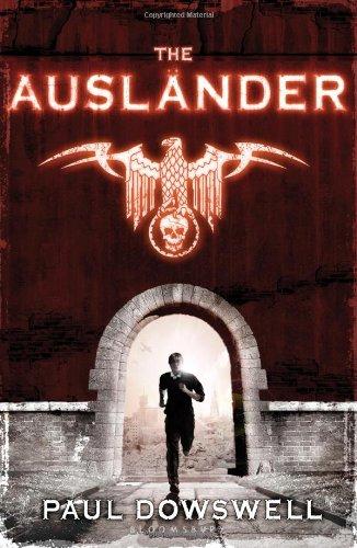 The Auslander 9781599906331