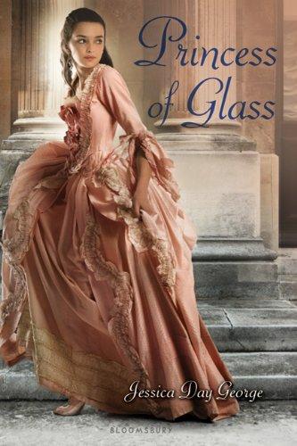 Princess of Glass 9781599906591