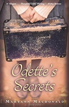 Odette's Secrets 9781599907505