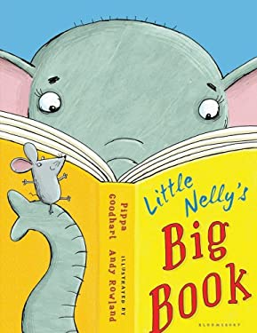 Little Nelly's Big Book 9781599907796