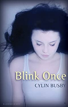 Blink Once 9781599908182