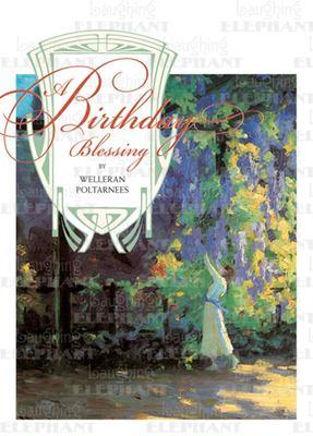 A Birthday Blessing Mini 9781595830616