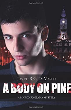 A Body on Pine 9781590213452