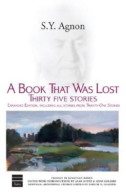 A Book That Was Lost: Thirty-Five Stories 9781592642540