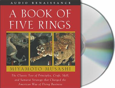 Book of Five Rings 9781593976910