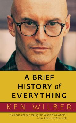 A Brief History of Everything 9781590304501