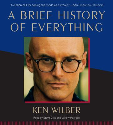 A Brief History of Everything 9781590305508