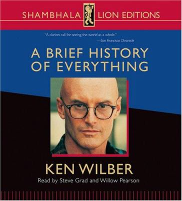 A Brief History of Everything 9781591794882