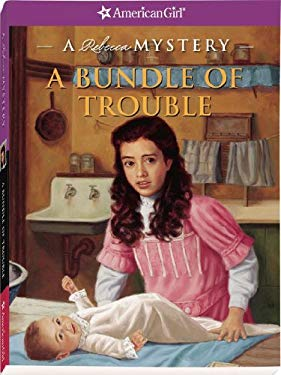 A Bundle of Trouble 9781593697532