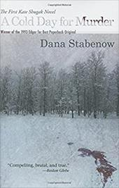 A Cold Day for Murder: A Kate Shugak Mystery 10020431