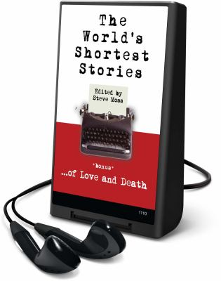 A Collection of the World's Shortest Stories 9781598951967