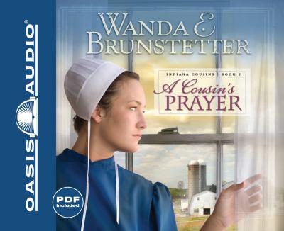 A Cousin's Prayer 9781598596182