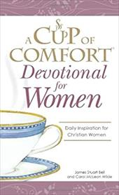 A Cup of Comfort Devotional for Women: Daily Inspiration for Christian Women 7346409