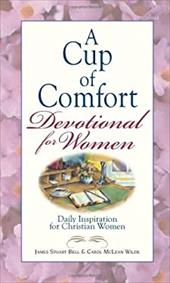 A Cup of Comfort Devotional for Women: Daily Inspiration for Christian Women 7284542