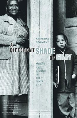 A Different Shade of Gray: Midlife and Beyond in the City 9781595580818