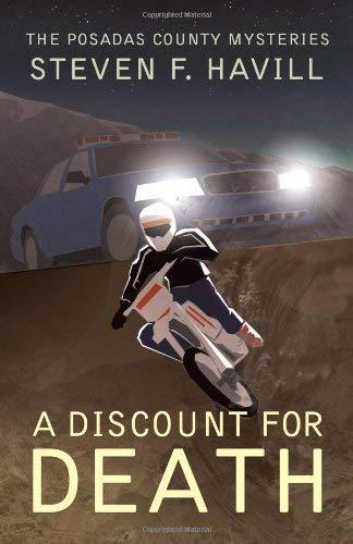 A Discount for Death: A Posadas County Mystery 9781590586594