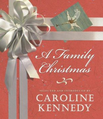 A Family Christmas 9781598875737