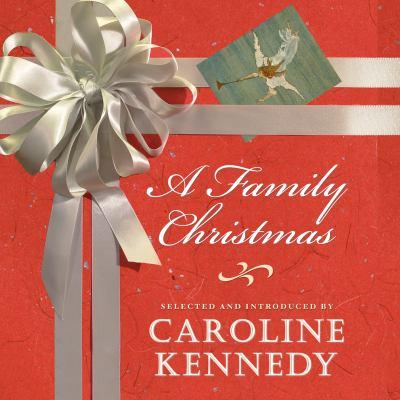 A Family Christmas 9781598878691